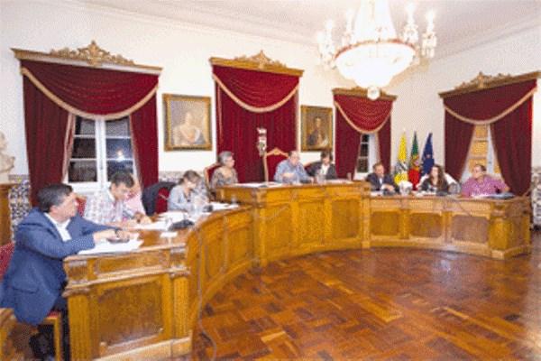 Reunião Publica de Câmara