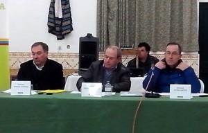 Reunião Publica de 29-01-2013
