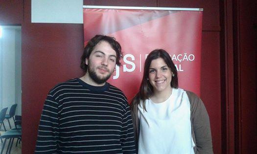 João Palma, Barbara Dias
