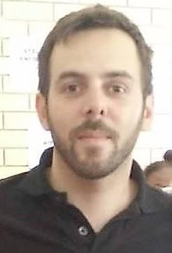 Carlos Albino