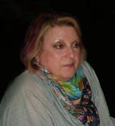 Maria Antonieta Cabrita Mendonça