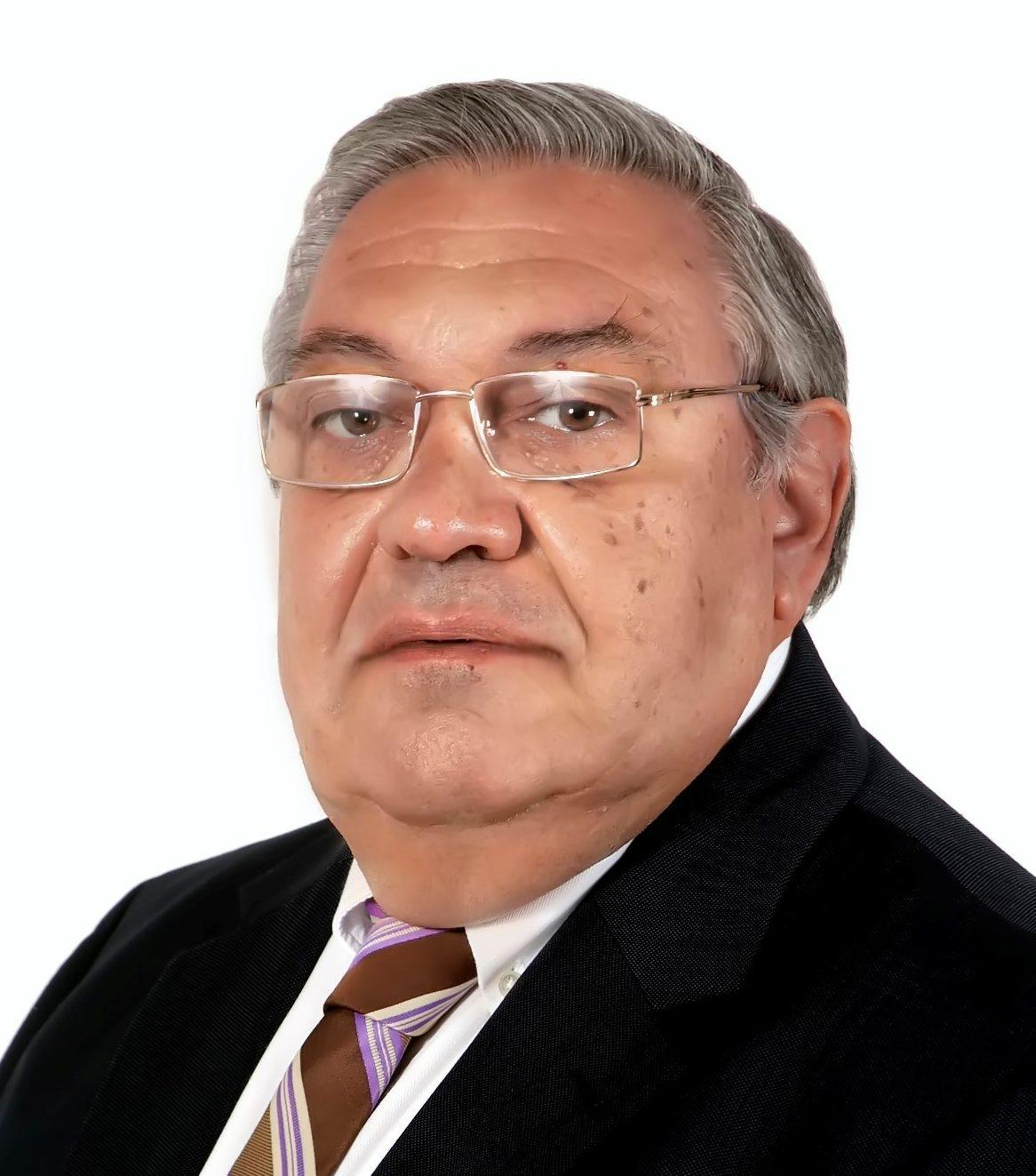 Candidato Luis Chula