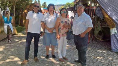 Feira Mediaval 2017