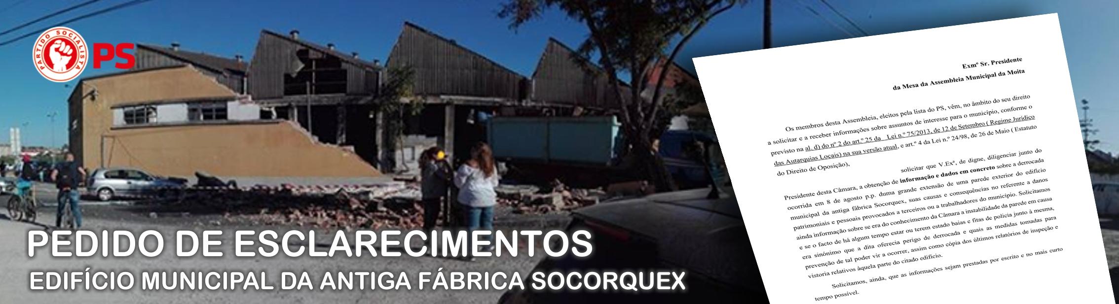 Fabrica da Socorquex