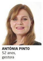 Antónia Pinto