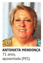 Antonieta Mendonça