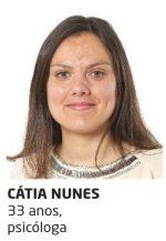 Cátia Nunes
