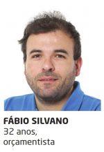 Fábio Silvano