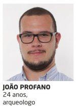 João Profano