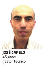Jose Capelo
