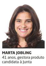 Marta Jobling