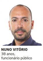 Nuno Vitório