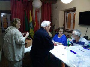 Eleição de delegados 22 congresso