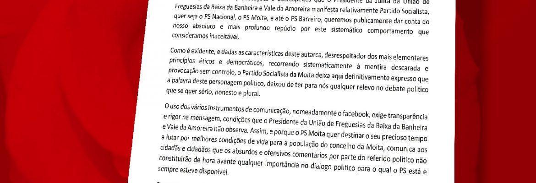 Comunicado [2018-06-30]