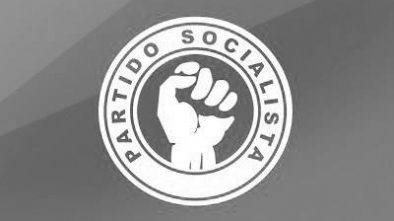PS Logo BW