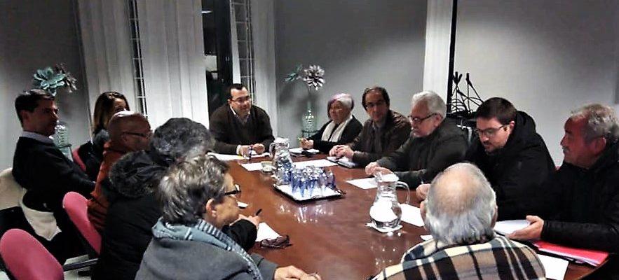 Comissão da Saude