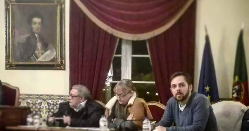 Reunião de Câmara 20190123