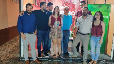 Apresentação das Festas de Alhos Vedros 2019